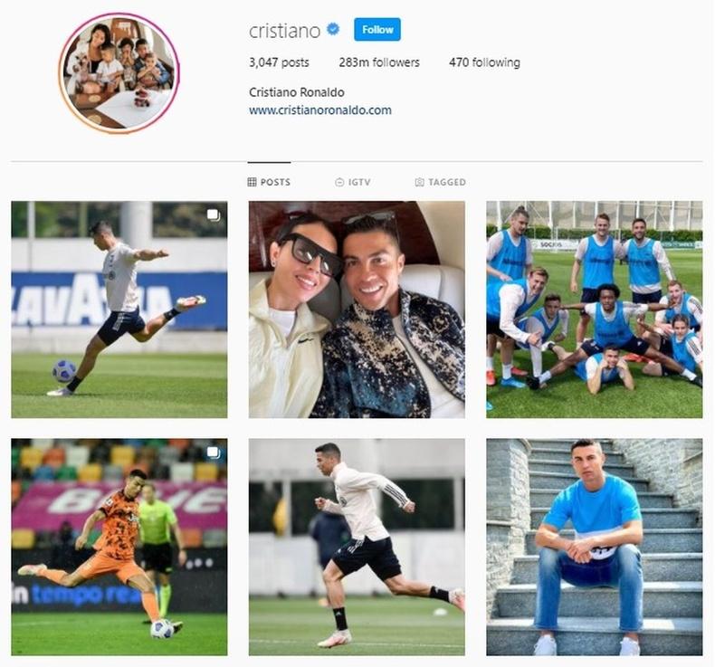 Кристиано Рональдо (Cristiano Ronaldo)