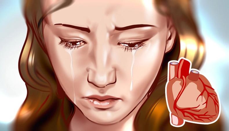 Уйлах үед эрүүл мэндэд гардаг 5 эерэг өөрчлөлт