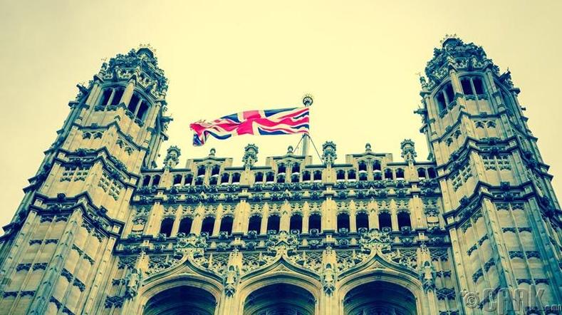 Англи