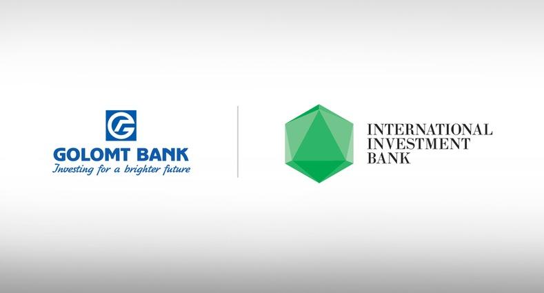 Голомт банк болон International Investment Bank нь ЖДҮ-ийн салбарыг дэмжих урт хугацаат зээлийн гэрээг байгууллаа