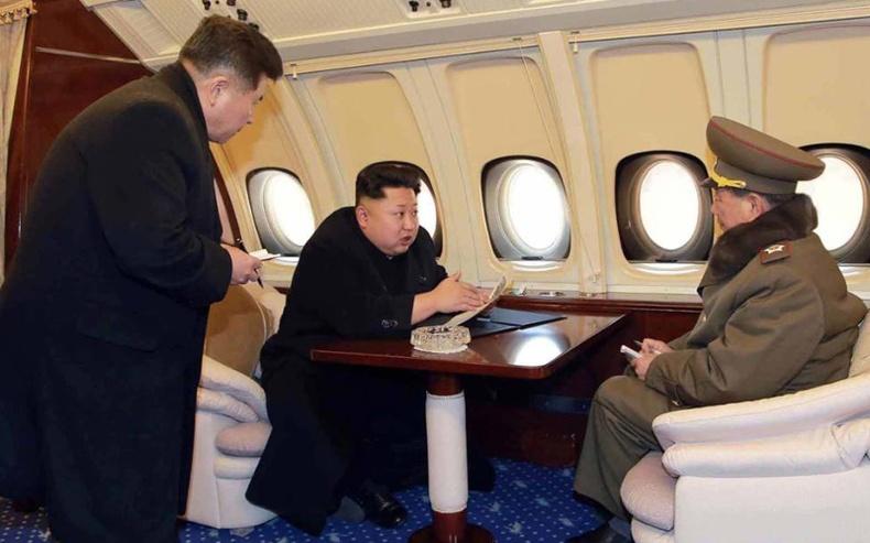 Хойд Солонгосын дэлхийд төвөг учруулсан 10 үйлдэл