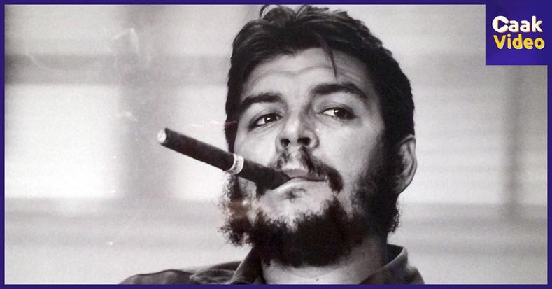 """""""Хувьсгалын эцэг"""" Эрнесто Че Гевара гэж хэн байв?"""