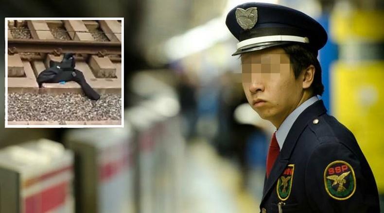 Япончууд хүний хаясан гээсэн зүйлсийг яадаг вэ?
