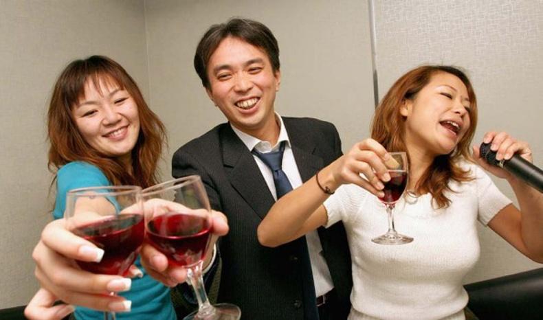 Японд очвол юу хийж болохгүй вэ?