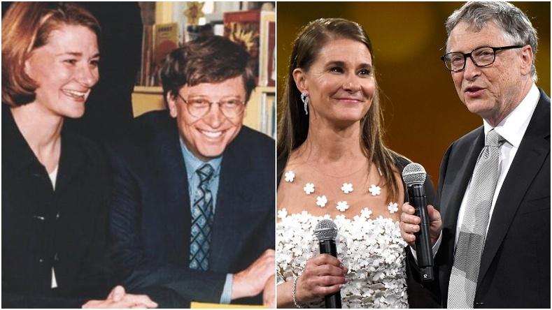 """Мелинда болон Билл Гейтс нарын хуваалцсан """"Төгс хосуудын 5 нууц"""""""