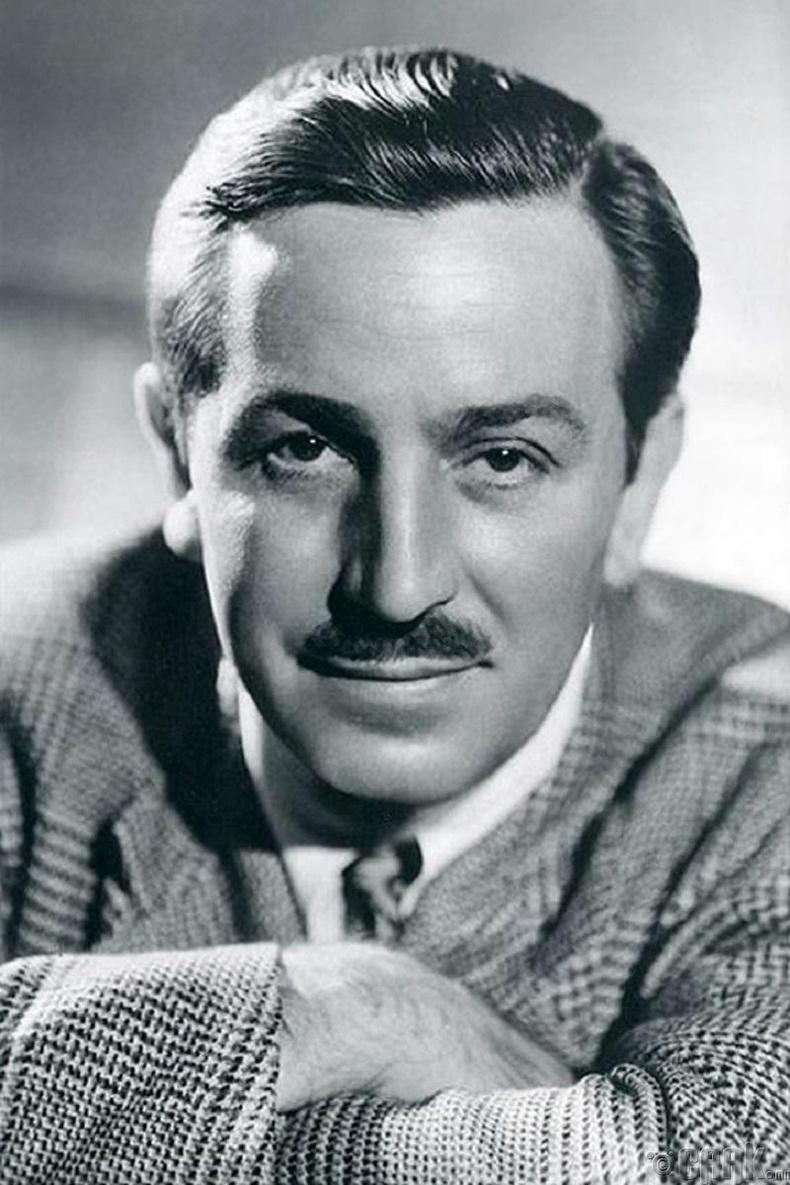 """Walt Disney"" бол тус товчооны мэдээлэгч"