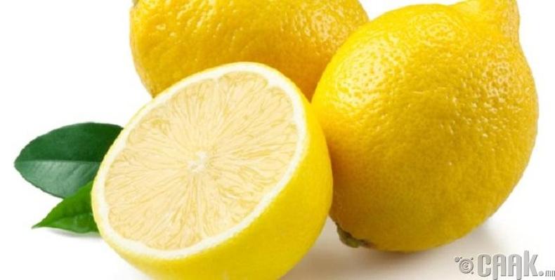 Лимоны шүүс