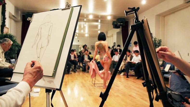 Япончуудын хамгийн хачирхалтай 10 заншил