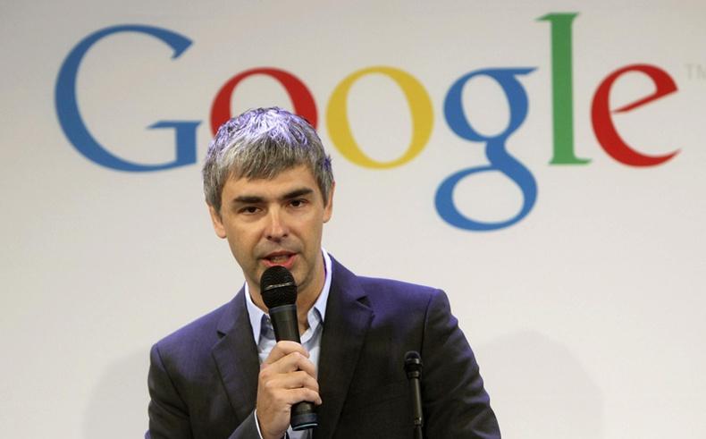 """""""Google"""" компанийн амжилтын нууц"""