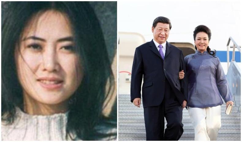 Ши Жиньпиний нууцлаг охин Ши Минзе гэж хэн бэ?