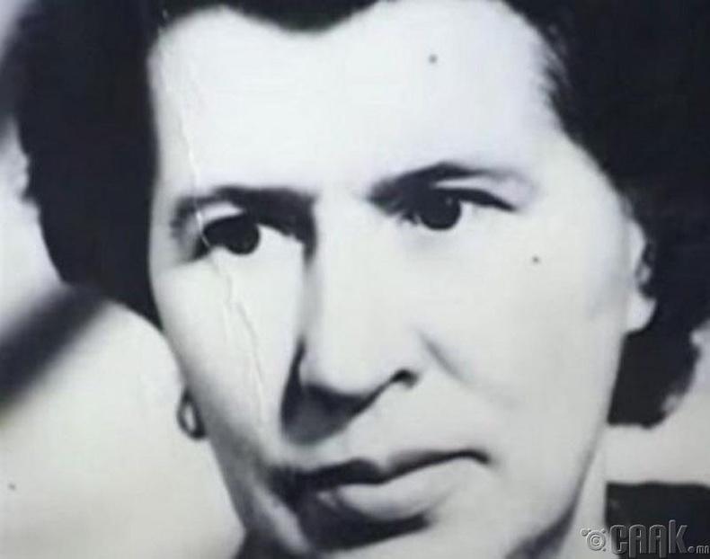 Түүхэн дэх хамгийн харгис эмэгтэйчүүд Антонина Макарова