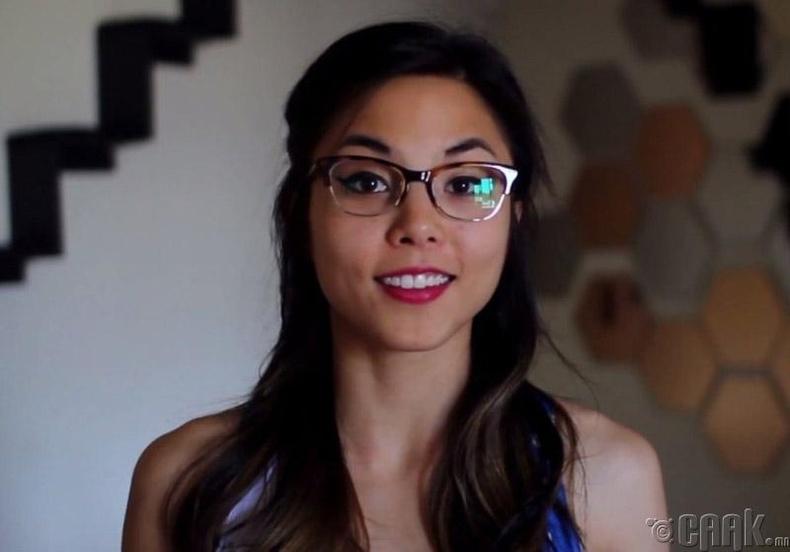 """""""Би өмнө нь Ази бүсгүйчүүдийг ийм хөөрхөн гэж бодоогүй шүү"""""""