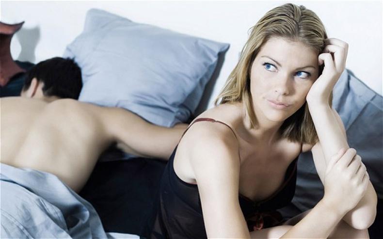 Эмэгтэйчүүдийн сексийн үед хүсдэггүй зүйлс