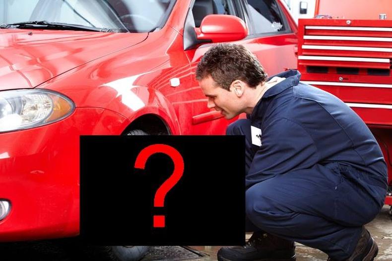 Машины сэвийг хэрхэн засдаг вэ?