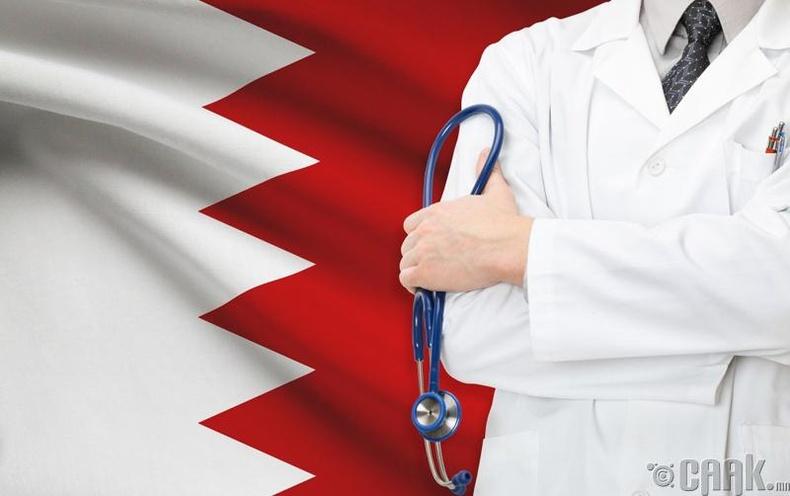Эсрэг хүйснийхээ нууц эрхтнийг харахыг хориглосон - Бахрейн