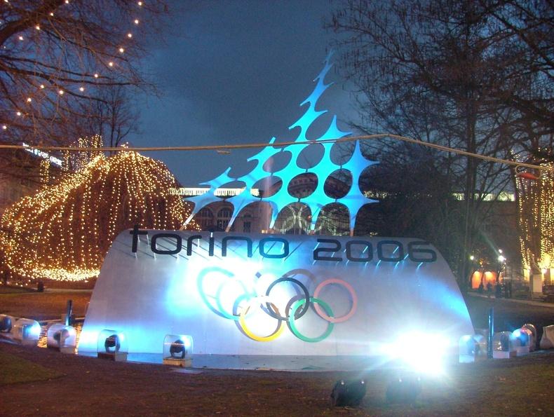 2006 оны Турины өвлийн Олимп