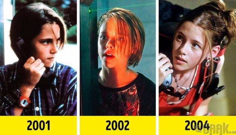 Жүжигчний гараа (1999-2004 он)