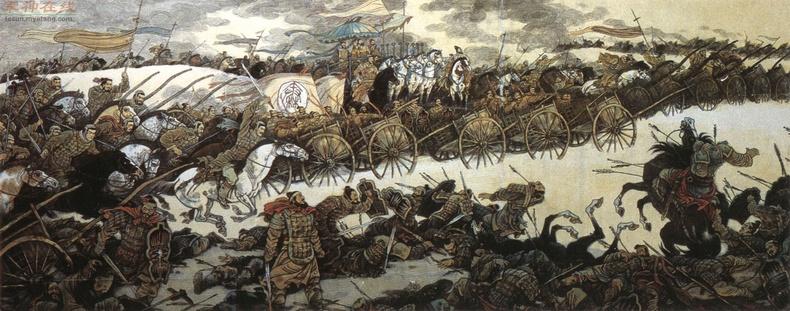 Чанпингийн тулаан - МЭӨ 260 он