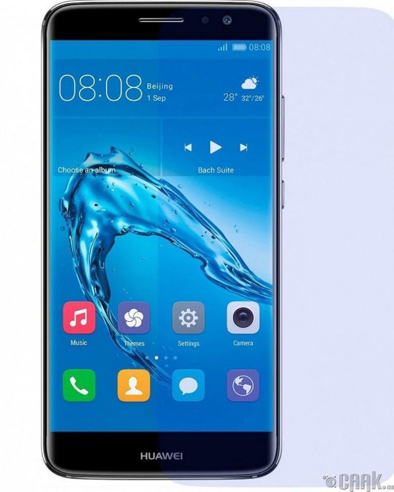 """""""Huawei Nova Plus"""""""