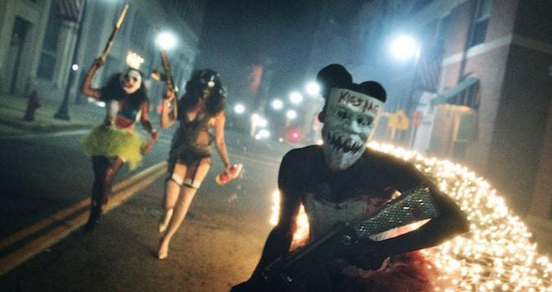 """Сүнсний баяр буюу """"Halloween""""-ий өдөр болсон аймшигтай үйл явдлууд"""