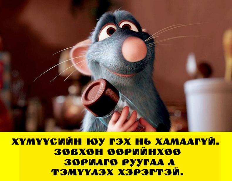 """""""Ratatoille"""""""