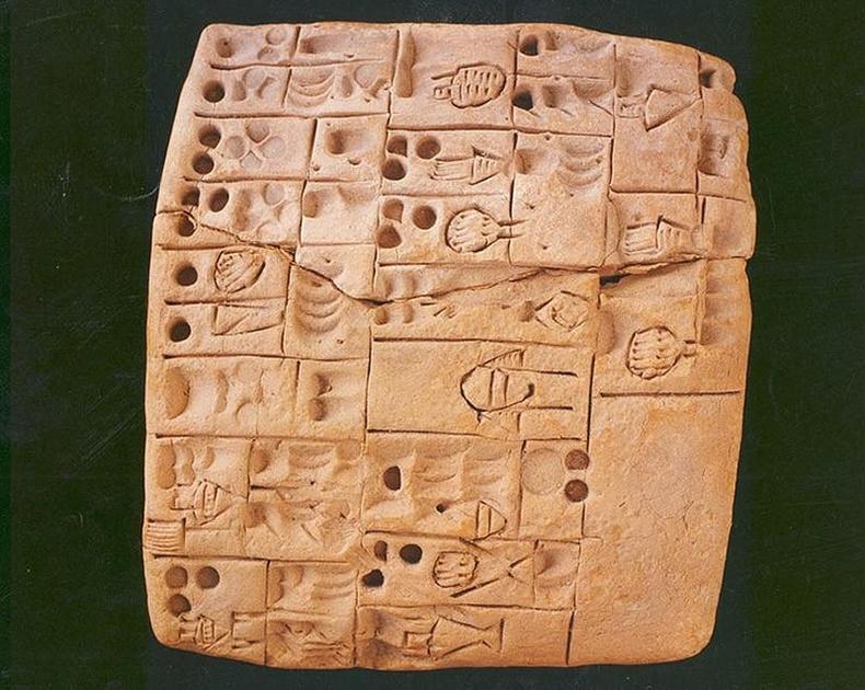 Хамгийн эртний жор (5000 настай)