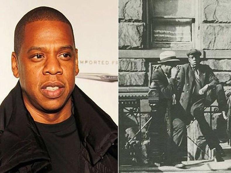 Жэй Зи ба Харлемын хүн 1939 он (Jay-Z)