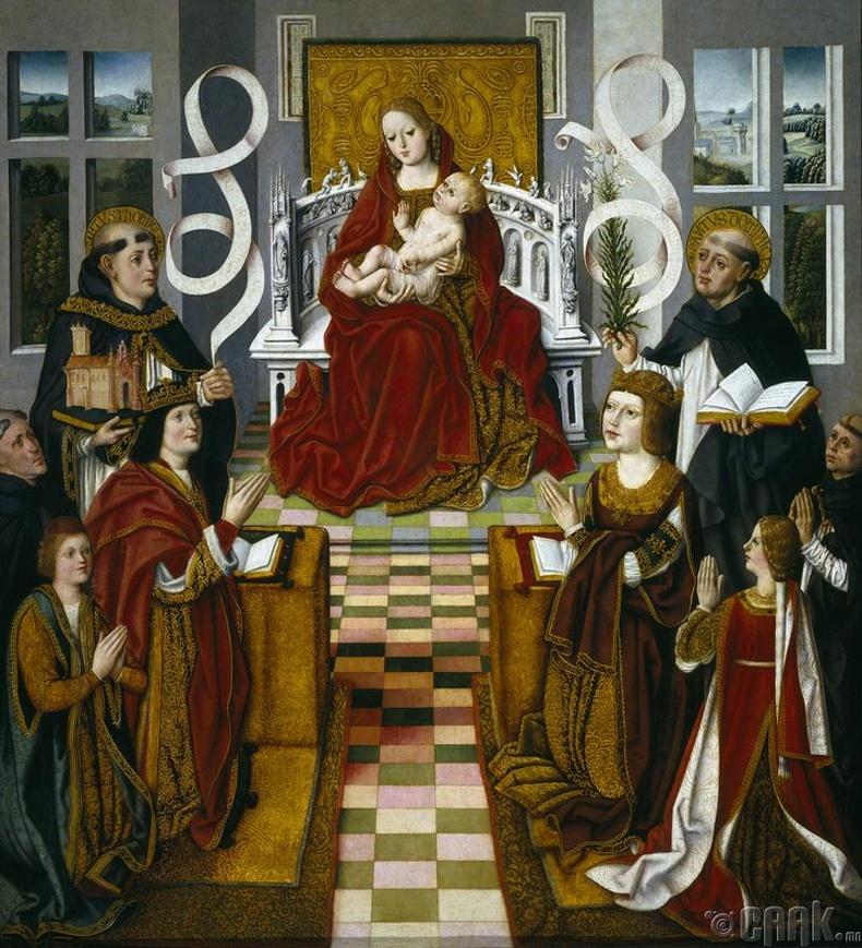 Шашны цээрлүүлэл дундад зуунд эхэлсэн үү?