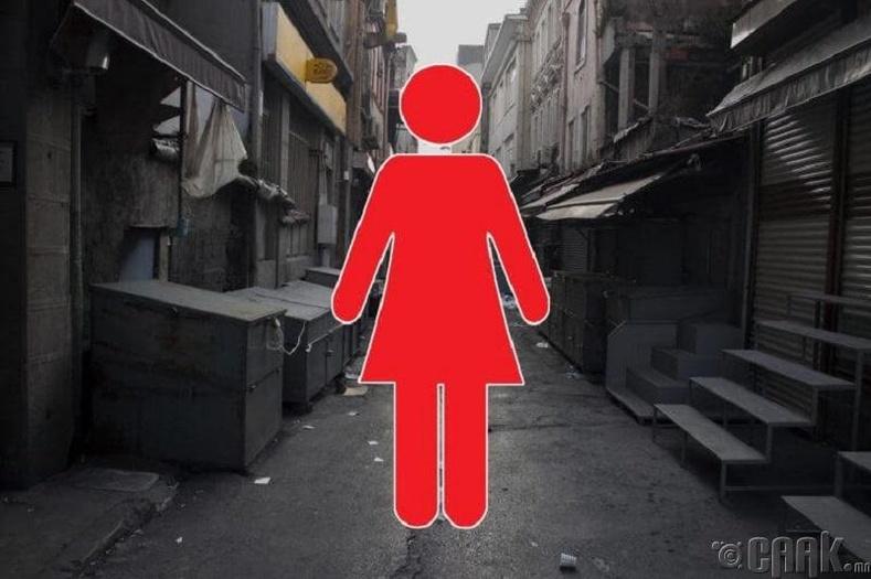 Эмэгтэйчүүд ядууралд өртөх магадлал илүү өндөр байдаг