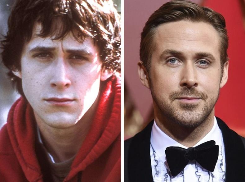 Райан Гослинг (Ryan Thomas Gosling)