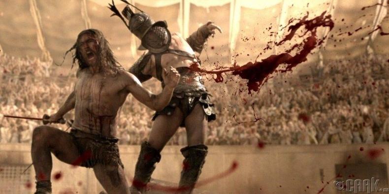 Гладиаторын тулаан нь эхэндээ  оршуулгын ёслолын нэг хэсэг байжээ