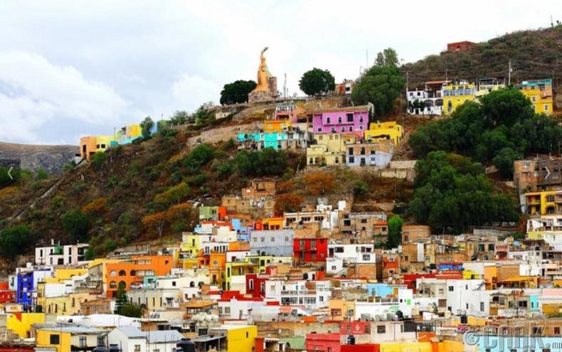 """""""Guanajuato"""" хот - Мексик улс"""