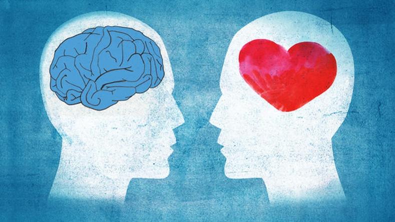 Та тархиндаа захирагддаг уу, зүрхэндээ захирагддаг уу?