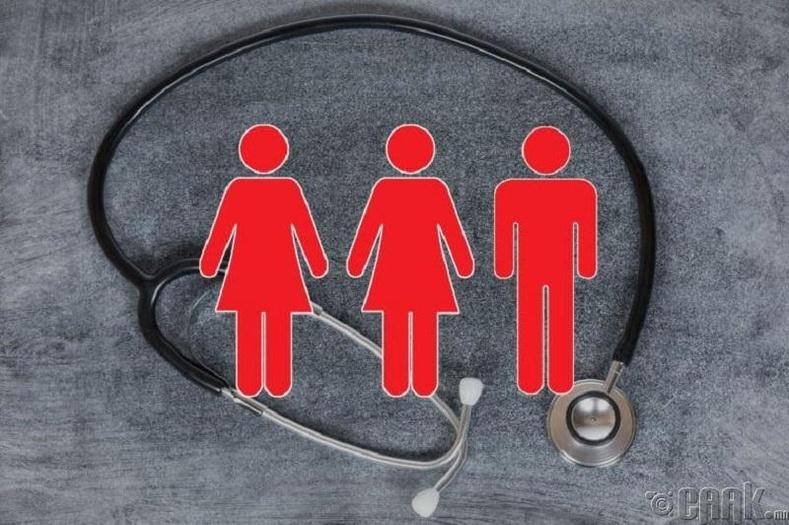 Эмэгтэйчүүдийн эмчилгээний төлбөр яагаад илүү байдаг вэ?