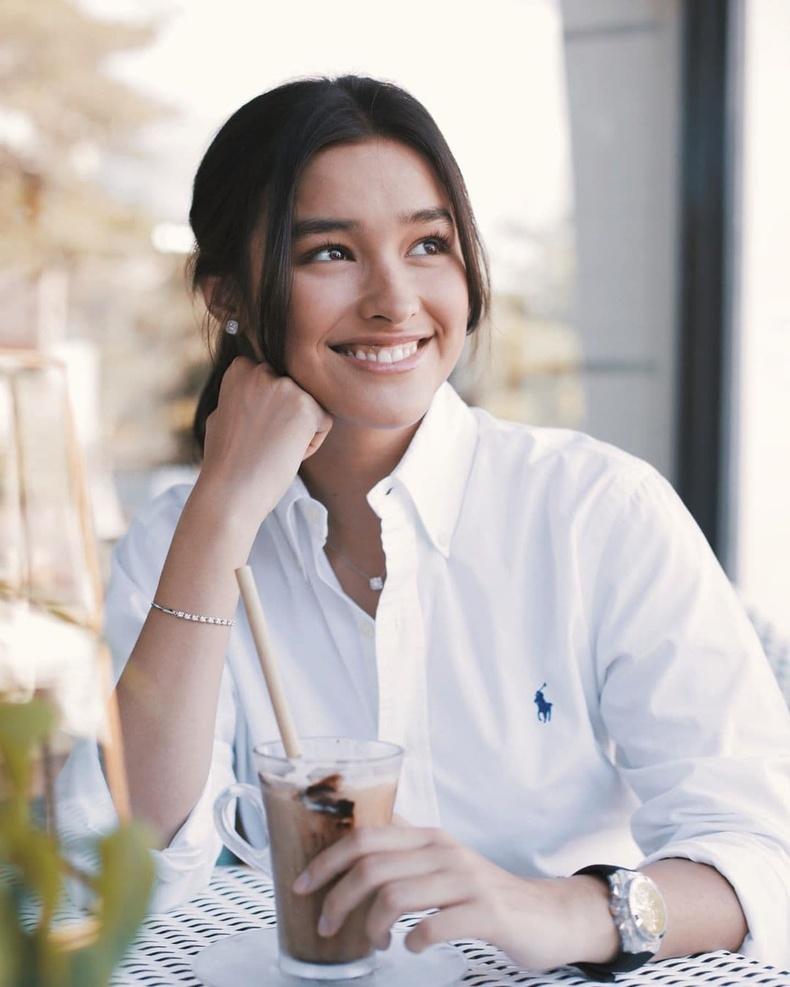 Лиза Соберано (Liza Soberano) - Филиппиний жүжигчин