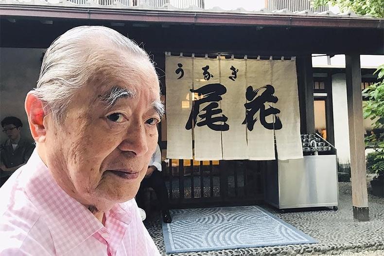 """Амьдралынхаа турш 4000 патент авсан Японы """"галзуу"""" зохион бүтээгч"""
