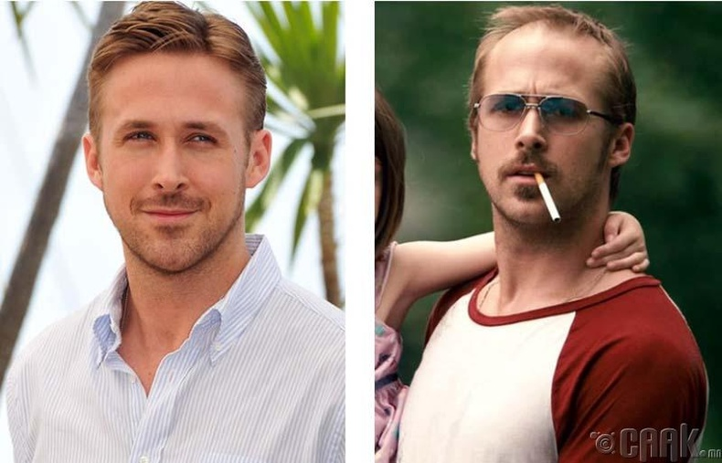 Райан Гослинг (Ryan Gosling)