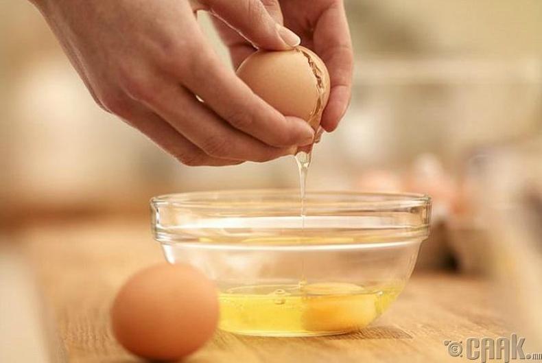Өндөг