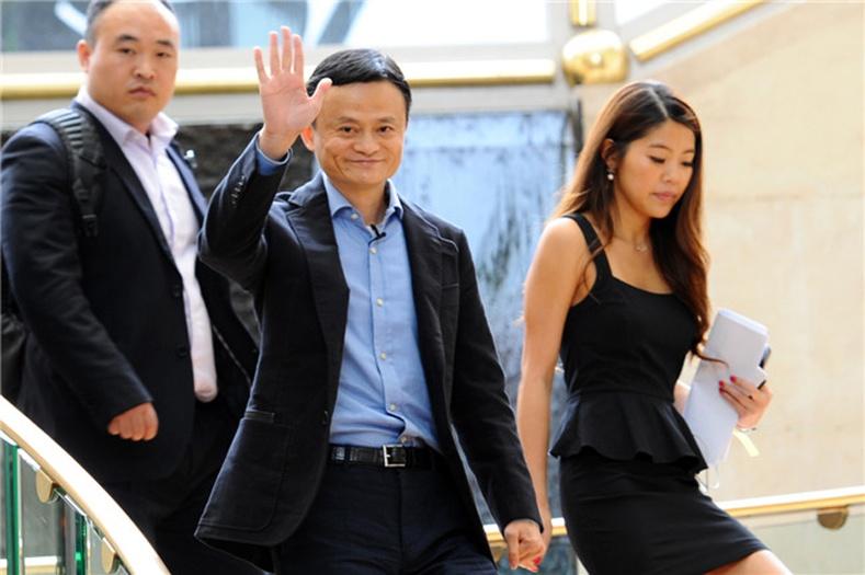 Хятадын хамгийн баян 10 хүн