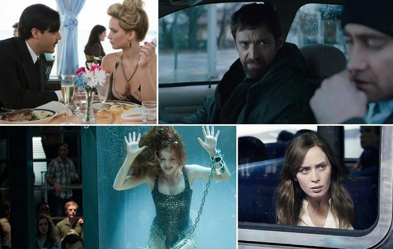 Танд уйдах зав олгохгүй үргэлжилсээр дуусах 16 кино