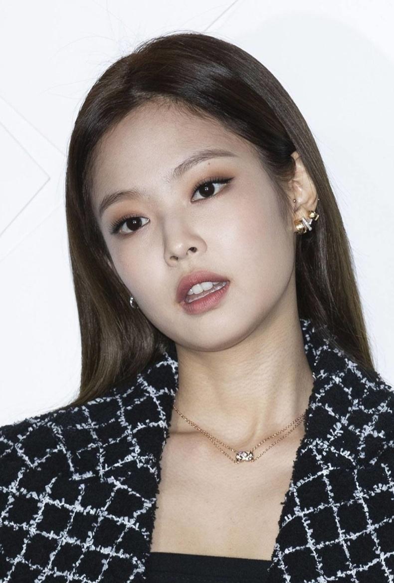 Жэнни Ким (Jennie Kim), 24 нас
