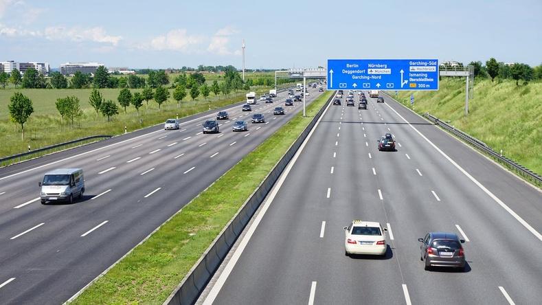 Германы хурдны замын тухай сонирхолтой баримтууд