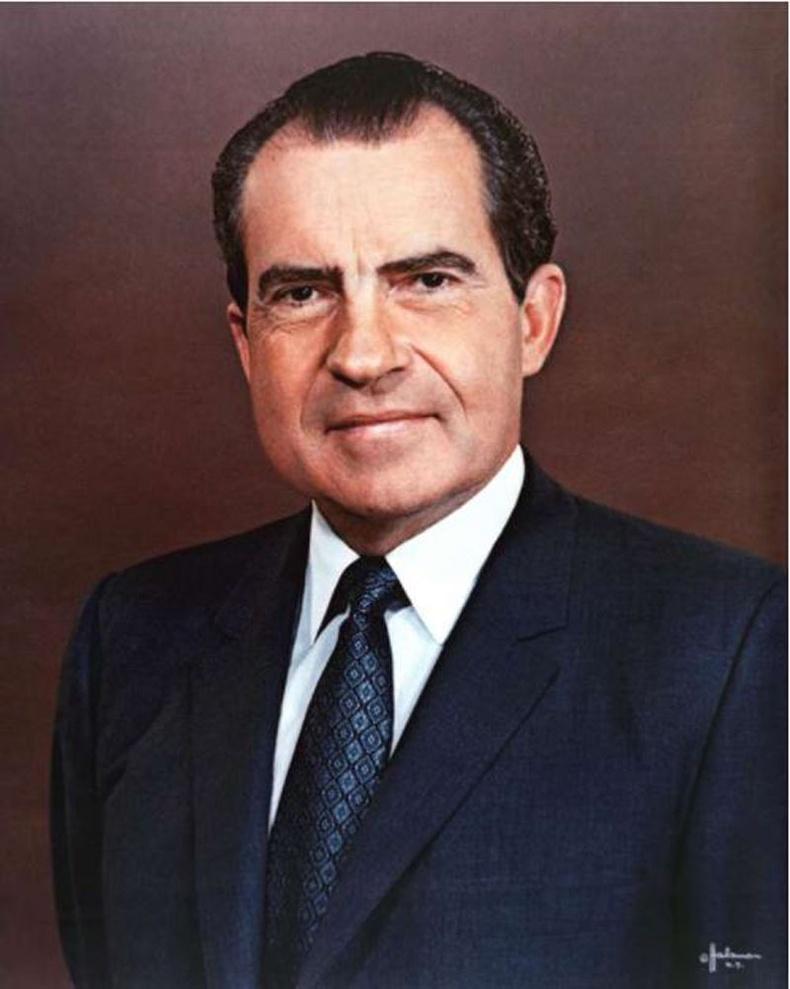 Ричард Никсон (Richard Nixon)
