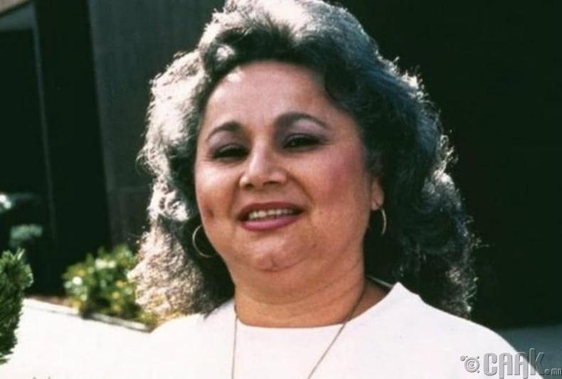 Гриселда Бланко (Griselda Blanco)