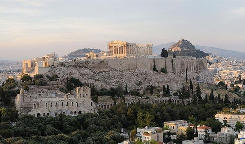 Грек (Greece) улс