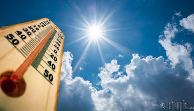 Дэлхийн цөм яагаад халуун байдаг вэ?