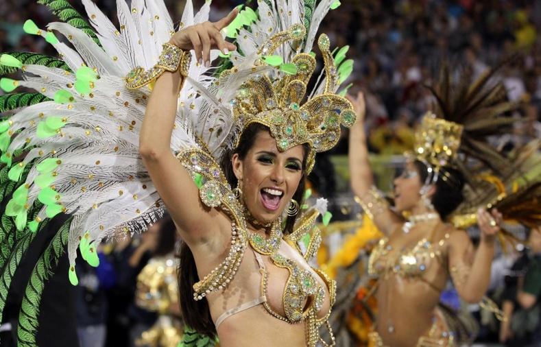 Бразилын тухай сонирхолтой 15 баримт