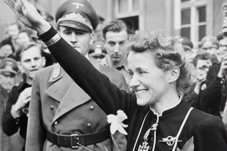 Нацист Германы эмэгтэйчүүдийн амьдрал ямар байсан бэ?