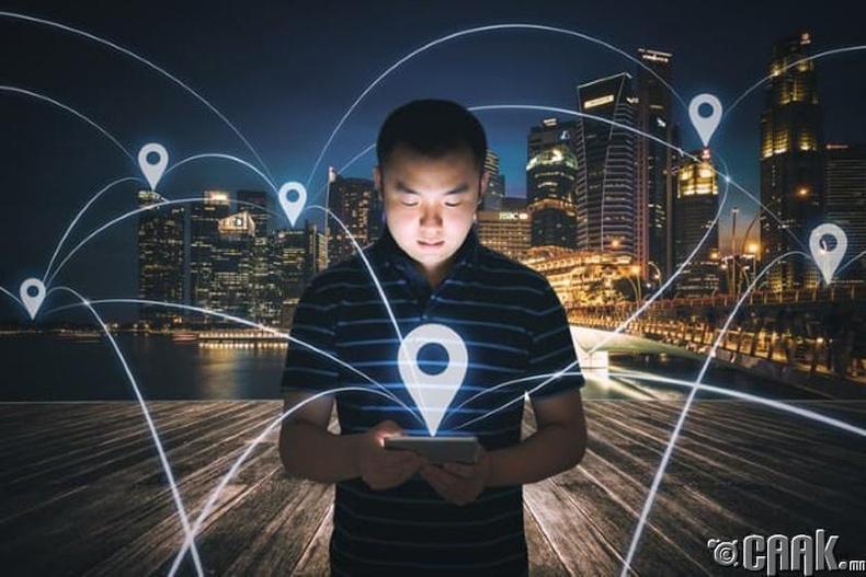 Сингапур улсад өөр хүний утасгүй интернэтэд зөвшөөрөлгүй холбогдож болохгүй