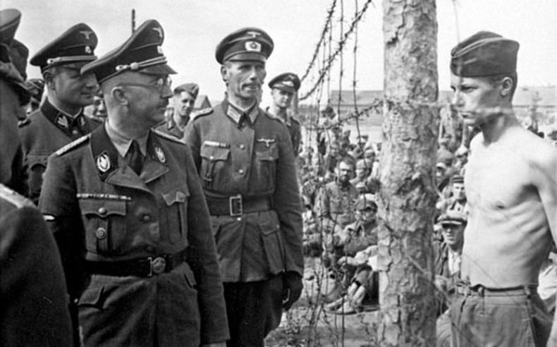 Дэлхийн II дайны үеийн хачирхалтай баримтууд